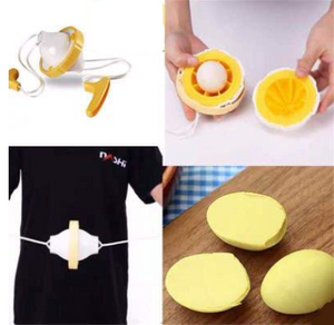 Golden Egg Maker Creative Cooking Tool ( Buy 2 Get Extra 10% Off )