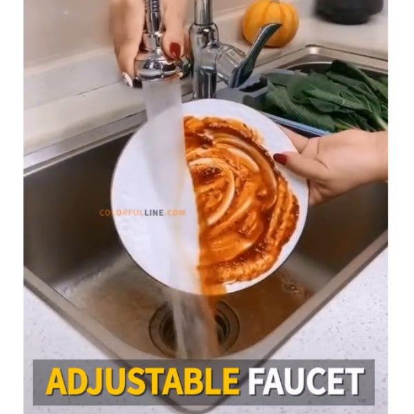 Adjustable Faucet ( Buy 2 Get Extra 10% Off )