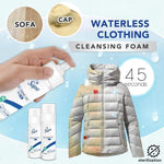 Waterless Clothing Cleansing Foam ( Buy 2 Get Extra 10% Off )
