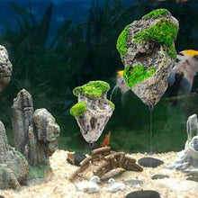 Load image into Gallery viewer, Floating Avatar Islands For The Aquarium ( Buy 2 Get Extra 10% Off ) TopViralPick