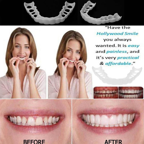 Comfortable Beauty Tooth ( Buy 2 Get Extra 10% Off ) TopViralPick