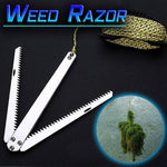 Stainless folding weed razor ( Buy 2 Get Extra 10% Off ) TopViralPick