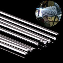 Load image into Gallery viewer, Low Temperature Easy Melt Welding Rods 10 Pieces/Set TopViralPick