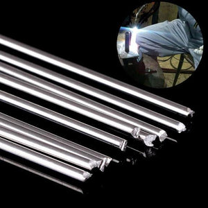 Low Temperature Easy Melt Welding Rods 10 Pieces/Set TopViralPick