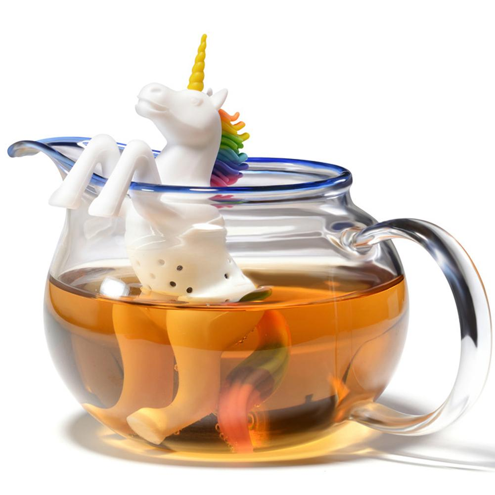 Unicorn Tea Infuser ( Buy 2 Get Extra 10% Off ) TopViralPick
