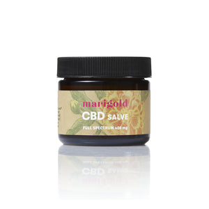Marigold Botanical Salve - 2 Oz