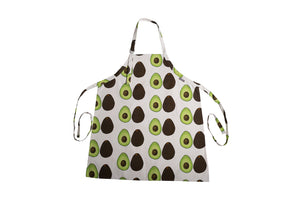 Avocado Adult Apron