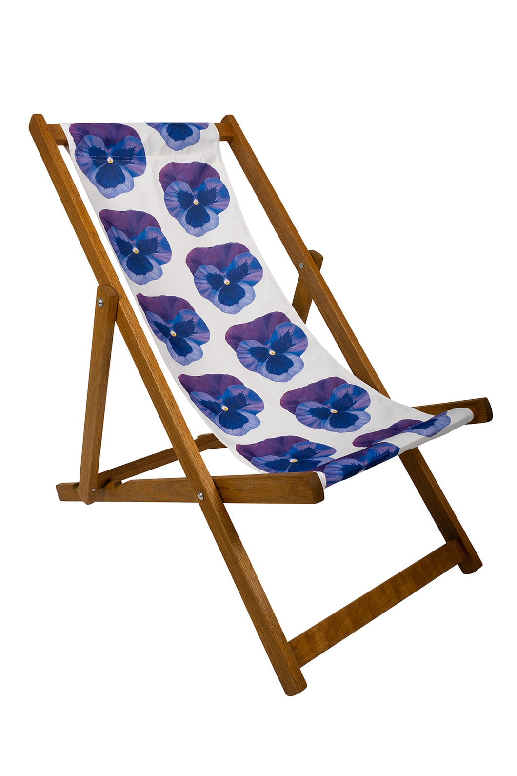 Pansy Deck Chair