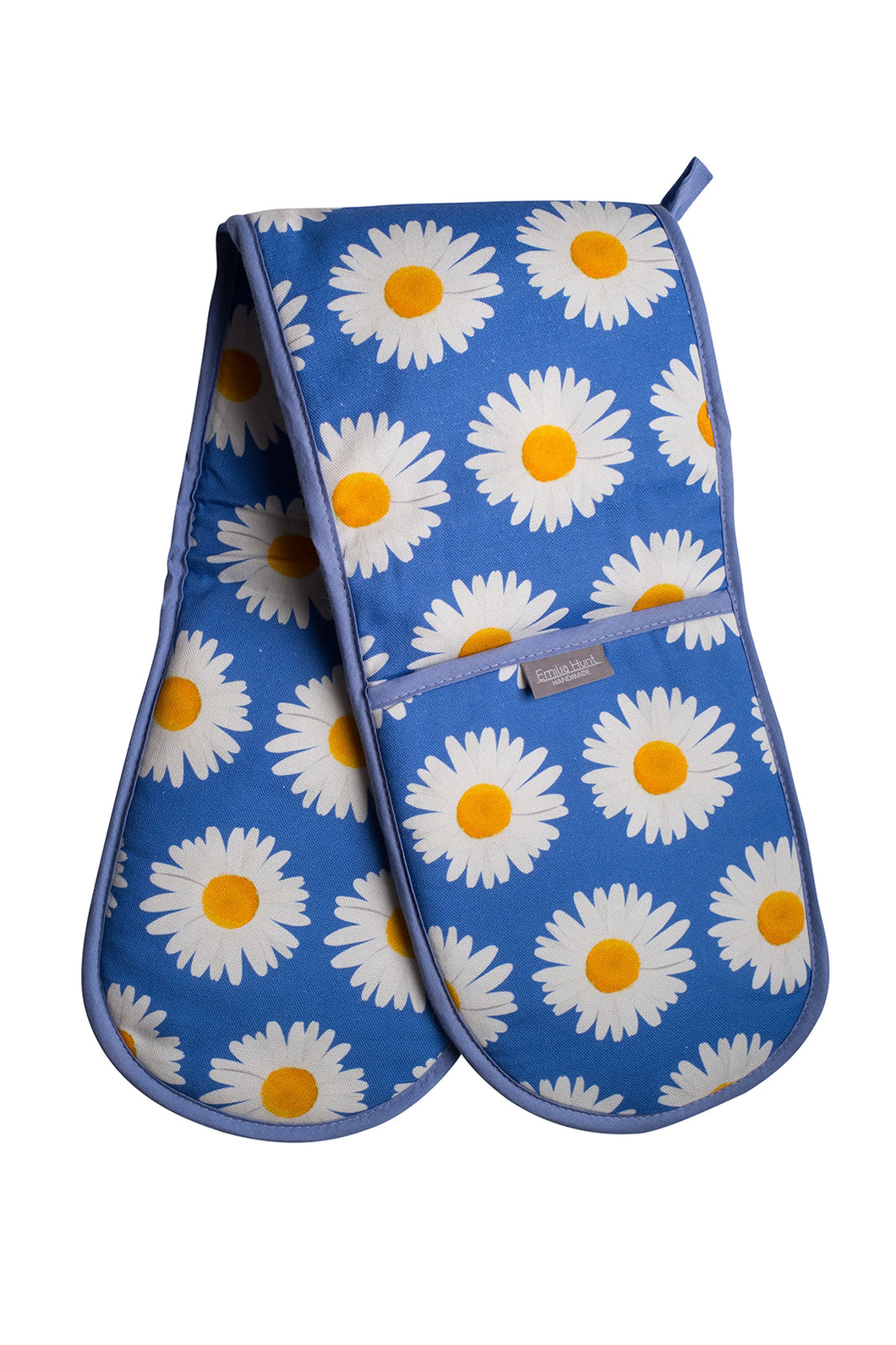 Daisy Double Oven Gloves