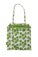 Load image into Gallery viewer, White Sprout Tote Bag