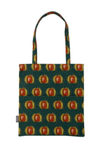 Green Conker Tote Bag