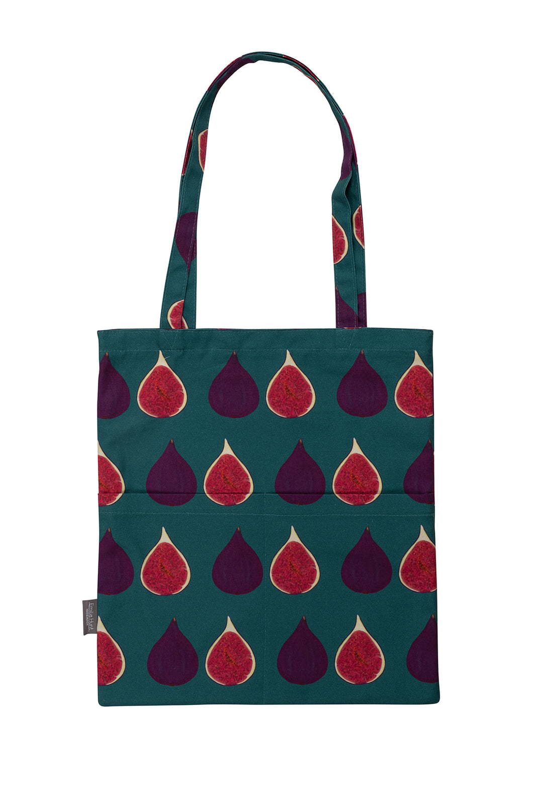 Fig Tote Bag