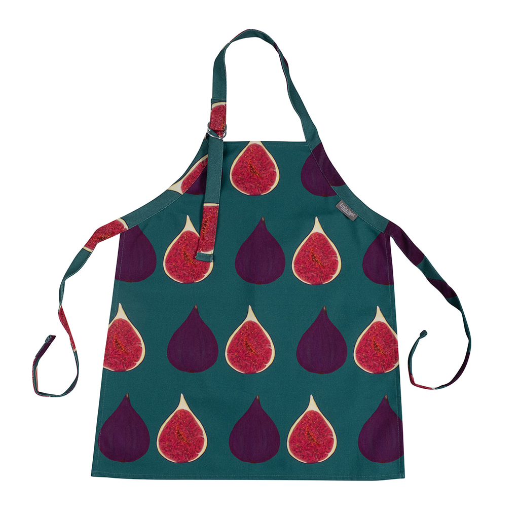 Fig Child Apron
