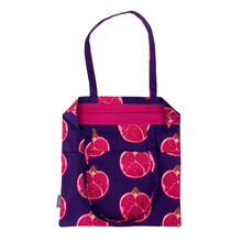 Load image into Gallery viewer, Pomegranate Tote Bag