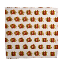 Load image into Gallery viewer, White Conker Napkin