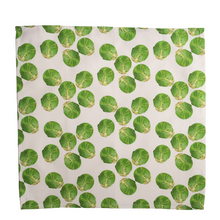 Load image into Gallery viewer, White Sprout Napkin