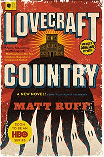 HBO's Lovecraft Country