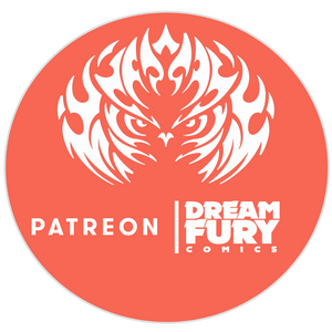 Dream Fury Comics on Patreon