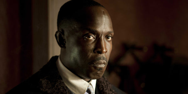 actor Michael Kenneth Williams
