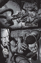 Load image into Gallery viewer, Crescent City Monsters #2 (Regular Cover)