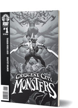 Load image into Gallery viewer, Crescent City Monsters #1 (Regular Cover)