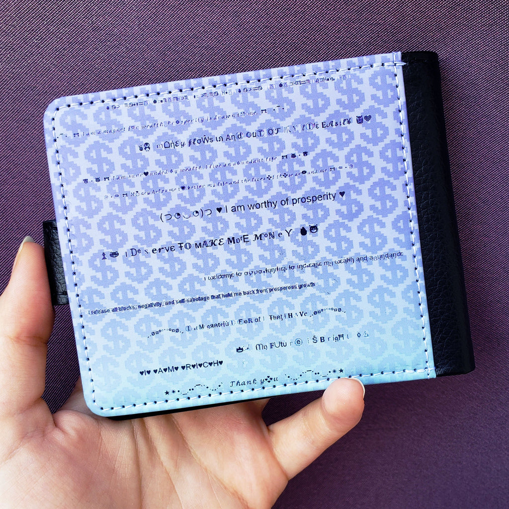 Money Magick Wallet