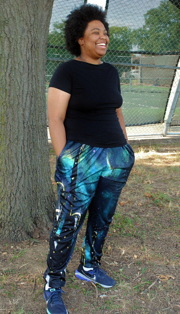 Dark Galaxy V2 Jogger Pants