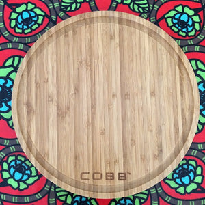 Cobb Bamboo Cutting Boards