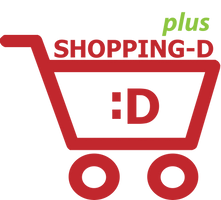 Shopping-D-plus