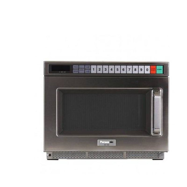 Panasonic Microwave for Minimart Model NE-1353 Japan Standard