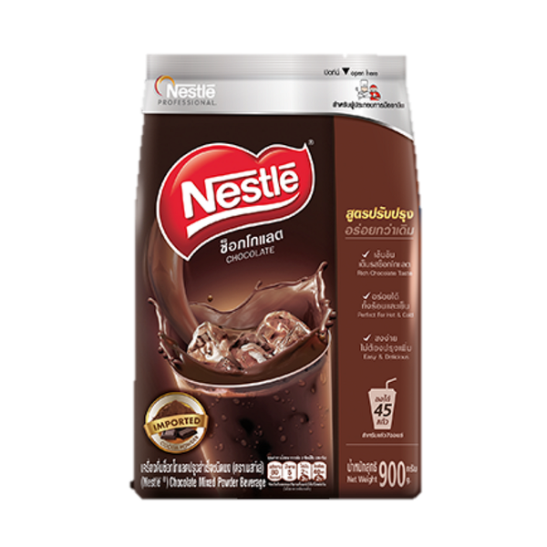 NESTLE CHOCOLATE MIX 1000G.*1