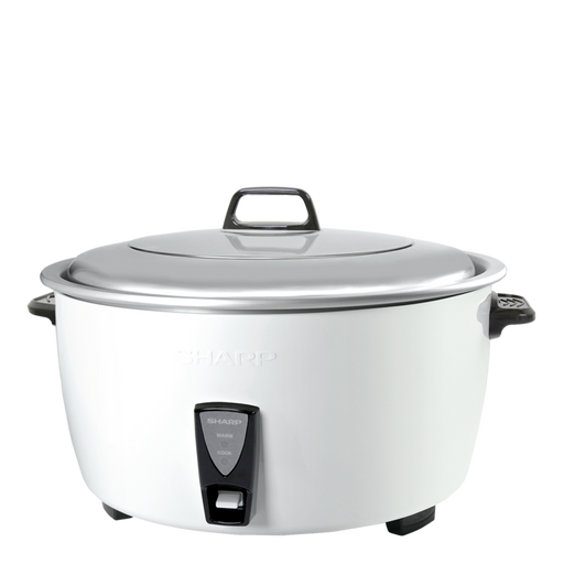 Sharp RICE COOKER #KSH-D1010 1 unit x1 pc