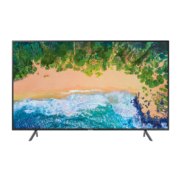 TV LED SAMSUNG UHD #55NU7100KXXT
