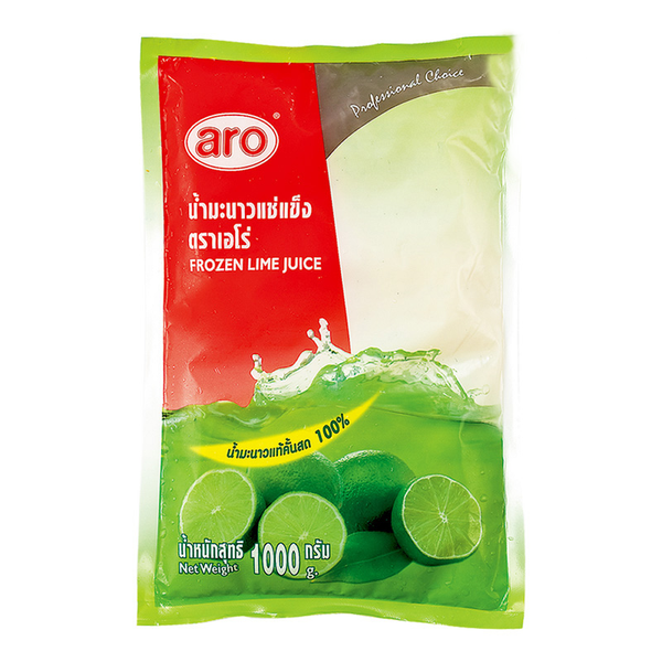 ARO FROZEN LIME PACK. 1000 G