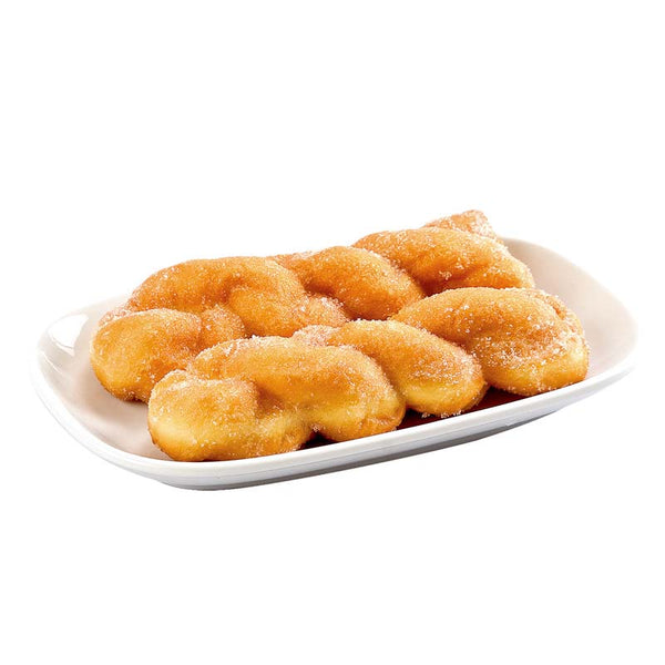 Aro Twist Sugar Donut 30 g x 5 pcs
