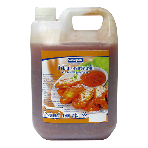 SAVEPAKE CHICKEN SAUCE 4500G