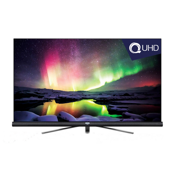 TCL UHD ANDROID TV 55C6US 55""