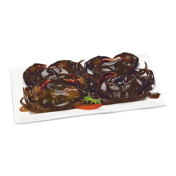 Aro Soft Shell Crab Size 3-4 1 kg x 1 pack