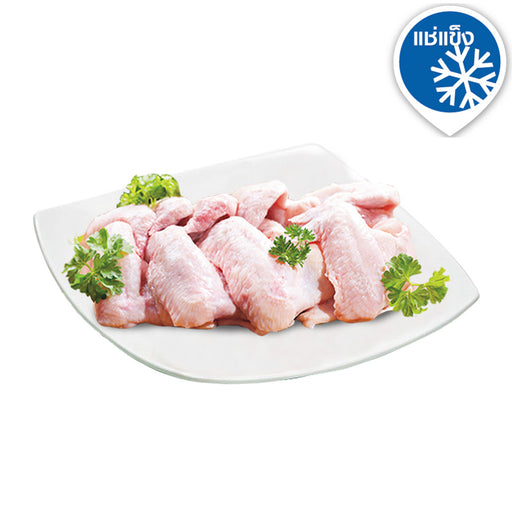 aro Frozen Chicken Middle Wing 200g 5 Units x 1 Pack