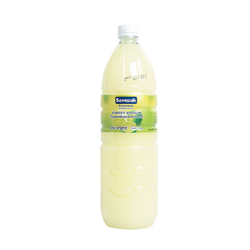 Savepak Lemon Juice 1500 ml