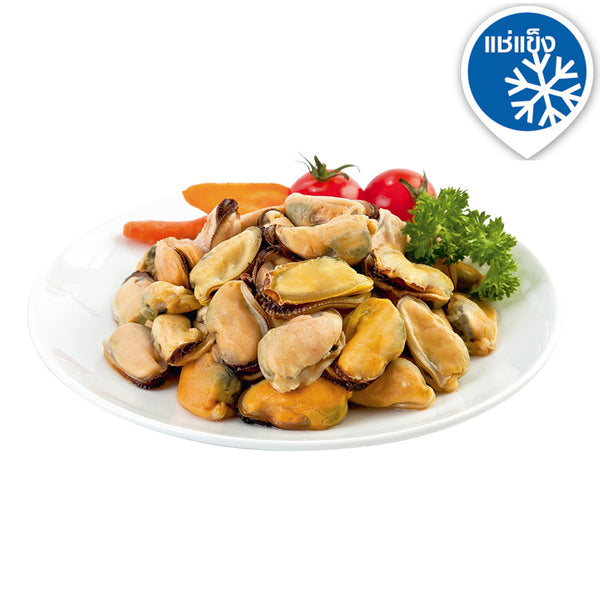 CHILEAN MUSSEL MEAT 100-200 1kg pack