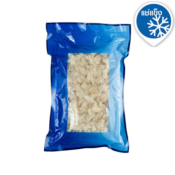 BREAST CRAB MEAT 500G pack