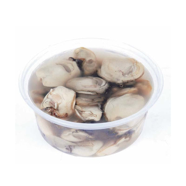 Oyster Meat (In Cup) 100 g x 1 pot