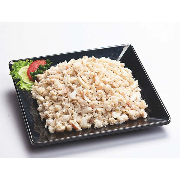 Freeze Crab Breast Meat 500 g x 1 pack