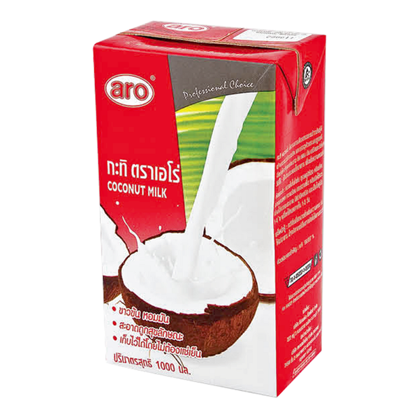 ARO COCONUT MILK 1000ML*1