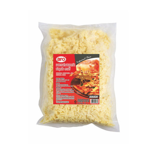 ARO MOZZARELLA MIXED CHEESE1KG*1