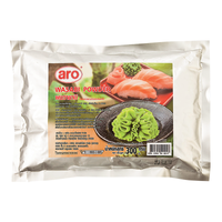 ARO WASABI POWDER 300G. 1BAG