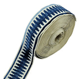 Chenille Tape BR-7522 - 5 Colors Available - BY THE YARD