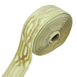 Chenille Tape BR-7524 - 6 Colors Available - BY THE YARD