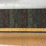 "25"" Cork Fabric by the Yard - Wood Grain II Style #1021"